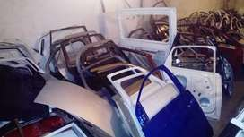 Doors for all kinds of cars and jeeps