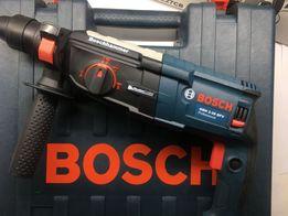 Перфоратор Bosch GBH 2-28 DFV +съемный патрон. Цена-качество