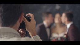 ВидеоСъёмка на любой вкус и ЦЕНУ! (свадьба, клип, реклама - видеограф)