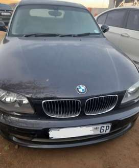 BMW 1 Series 130i for sale