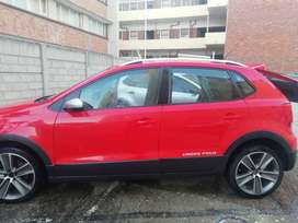 Cross Polo 1.6 Tdi