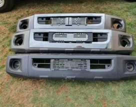 3x Toyota land cruiser front bumper  for sale