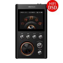 Hi-Fi плеер Nintaus X10 [ S ] 16 Гб ( выделенный ЦАП Wolfson WM8965 )