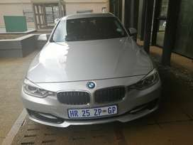 BMW 320D Automatic code 2