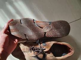 Ravel suede shoes