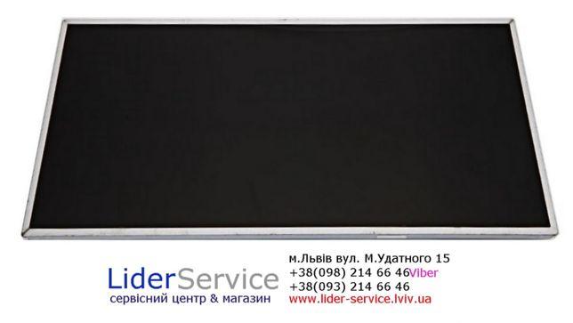 Матриця Екран Матрица 15.6 Led 40 pin 30 pin Лампова Lider service Львов - изображение 1
