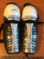 Наколенники хоккейные Bauer supreme one15