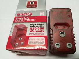 Brand new Ellies power surge protector