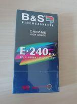 VHS nowa zafoliowana