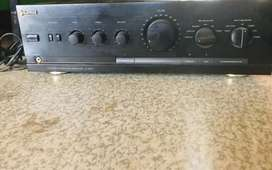 Sherwood stereo amplifier
