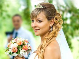 Свадебная видео и фотосъёмка в Чернигове.