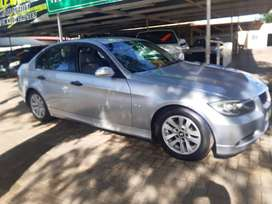 BMW 3 series in great condition, with full service history