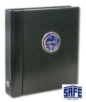 Альбом для монет и банкнот - SAFE Pro Premium Collection (Германия)