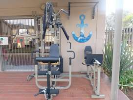 Trojan Meridian Home Gym