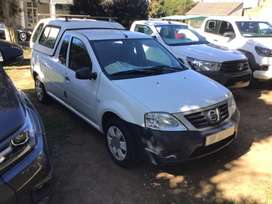 Nissan Np200 1.6 Manual