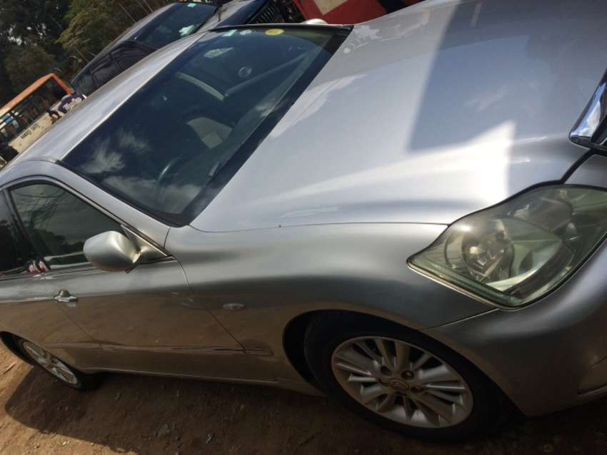 Toyota crown royal saloon 2007 make very well maintained v6 0