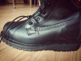 Военные ботинки Bates США р. 36-37 осень-зима, Киев