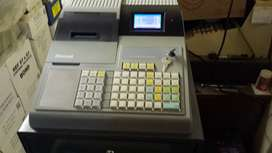 Uniwell Lx 5750 Cash Register