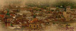На вихідні до Львова (екскурсії)