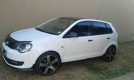 polo vivo limited edition with leather seats