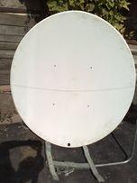 Спутниковая антенна 1,4м. алюминевая