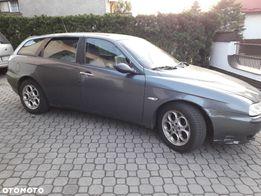Wszystkie części - Alfa Romeo 156 2.4 JTD SW