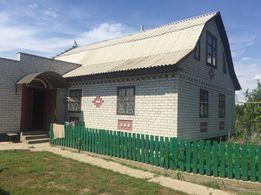 дом в селе Пустовойтово