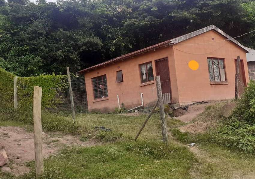 Lovely house for sale