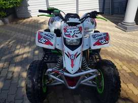 Blaster 200cc for sale