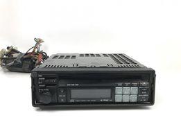 Alpine 7905 legendarny deck.HiEnd sprzęt używany w car audio zawodach