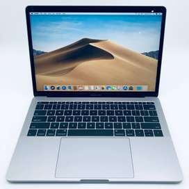 Apple MacBook Pro 13-inch 2.3GHz Dual-Core i5 (Non Touch Bar, 256GB, S