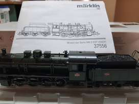 Marklin trains and items