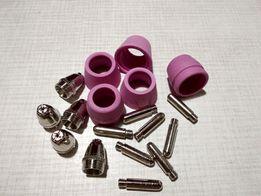 Сопла, катоды и керамика CUT-60(SG-55)