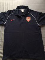 Koszula polo polówka Arsenal Londyn Nike