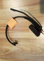 Słuchawki Plantronic c310 z mikrofonem na usb