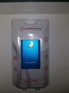 Mobile Powerbanks x2 - New