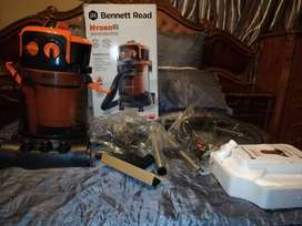 Bennett read hydro 15 vacuum cleaner