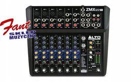 Alto Professional ZMX122FX mikser estradowy z efektem