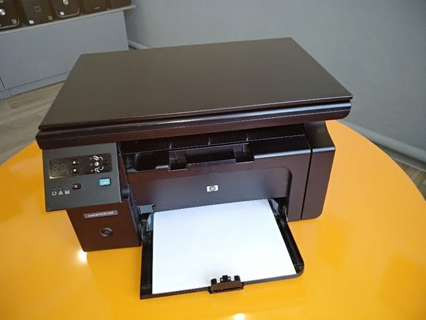 Мультифункциональный принтер МФУ HP LaserJet Pro M1132 Кривой Рог - изображение 2