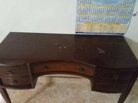 A antique home table for sale R1000