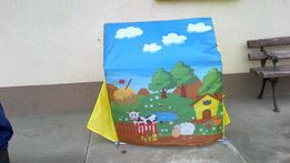 namiot dla dziecka -zabawka, domek