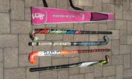 Hockey sticks R50 each