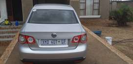 Jetta 5 2.0 petrol,2006 model,leather seats with 202535 kilos