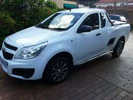 Chevrolet Corsa Utility 1.4 Sport Bakkie Manual For