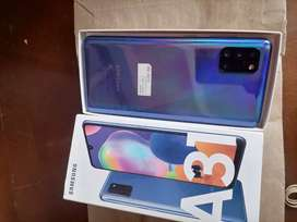 Brand new Samsung A31 for sale