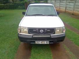 Nissan 2.7 diesel none turbo