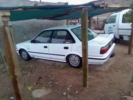 16v 4 sale for R32 000 as is