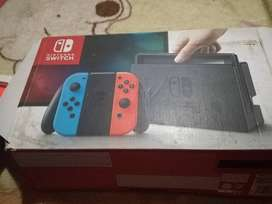 Nintendo switch to swap for xbox,or R5000 cash
