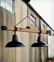 люстра светильник из старинных уличных фонарей