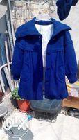 пальто осень весна девочка 3-4 года